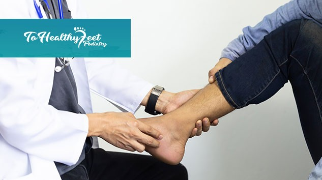 Ankle Sprain NYC, Foot Doctor Near Me, Podiatrist NYC