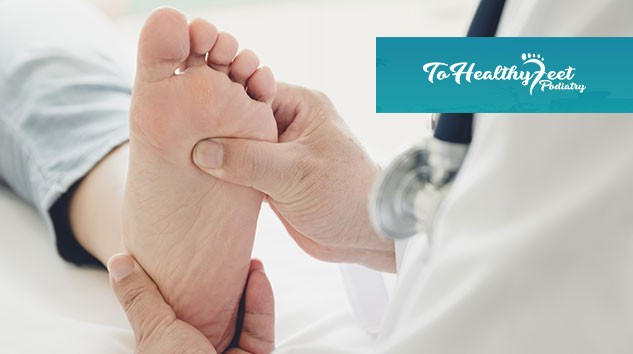 Plantar Fasciitis Treatment NYC, Best Podiatrist NYC
