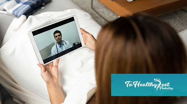 telemedicine, telemedicine NYC, NYC telemedicine, telemedicine New York City, nyc foot doctor, podiatrist nyc, bunionectomy nyc, nyc bunion surgery,