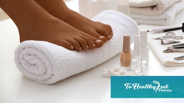 6 Pedicure Safety Tips You Must Follow For Optimal Foot Health