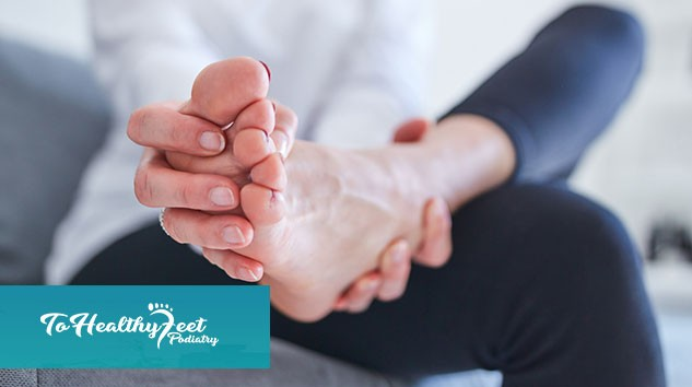 Why It's So Important to Visit a Podiatrist if You Suffer From Foot Pain
