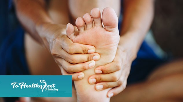 nyc bunion surgery | To Healthy Feet Orthotics | New York