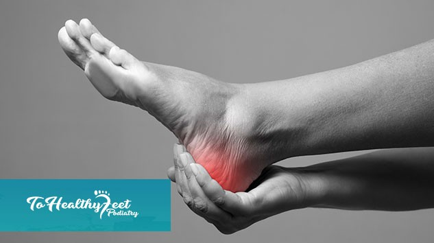 plantar fasciitis nyc | To Healthy Feet Podiatry | New York