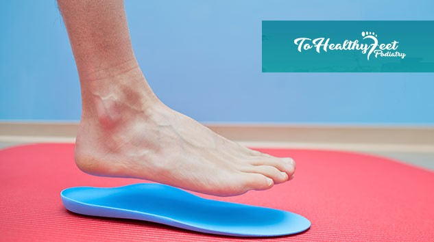 orthotics lower manhattan | To Healthy Feet Podiatry