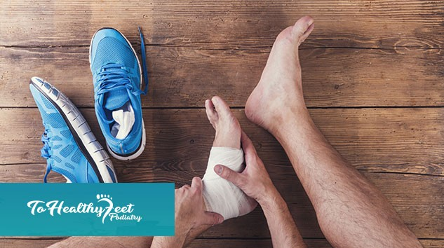 Stop Spraining your Ankles With These 6 Easy Exercises