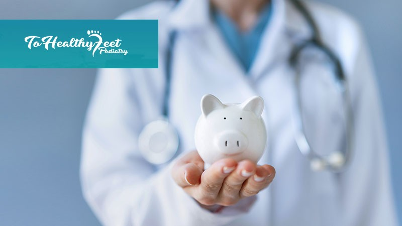 Use your Flex Spending Account or Health Spending Account For Your Healthcare Needs Before December 31st! - To Healthy Feet Podiatry