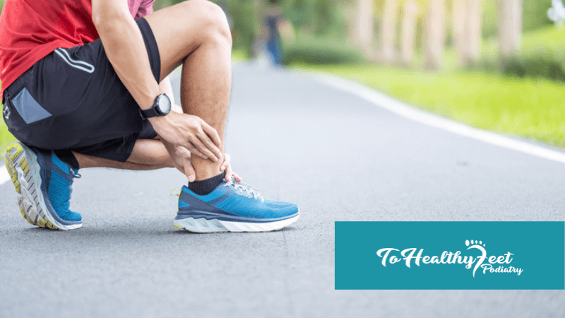 How Does A Podiatrist Diagnose And Treat Achilles Tendonitis
